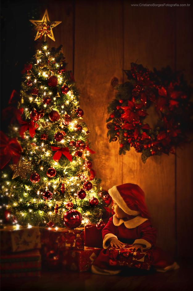 Natal com muita saúde – FUMSSAR